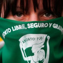 Human Rights Watch insta a la Argentina a legalizar el aborto