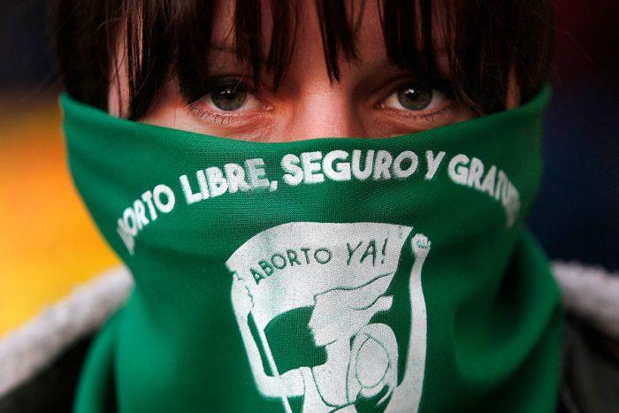 Human Rights Watch insta a la Argentina a legalizar el aborto