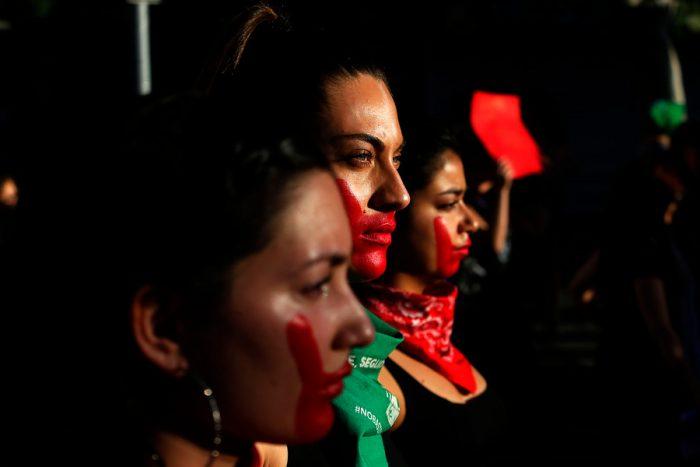 La mitad de mujeres en España ha sufrido violencia machista, según estudio