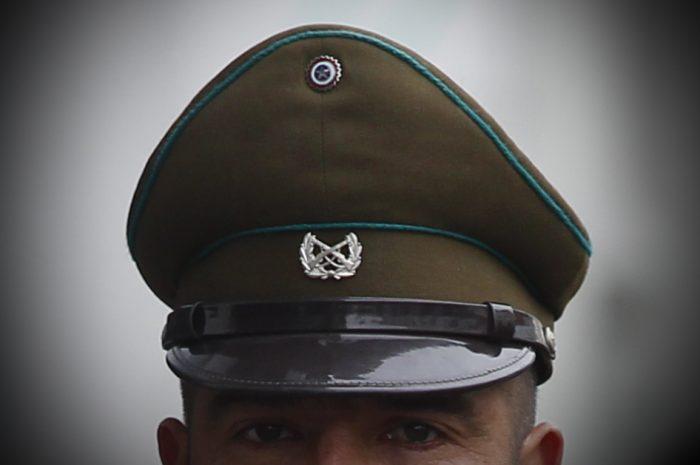 El verdadero Giovanni Arévalo anunció acciones legales por suplantación de identidad por parte de Carabineros