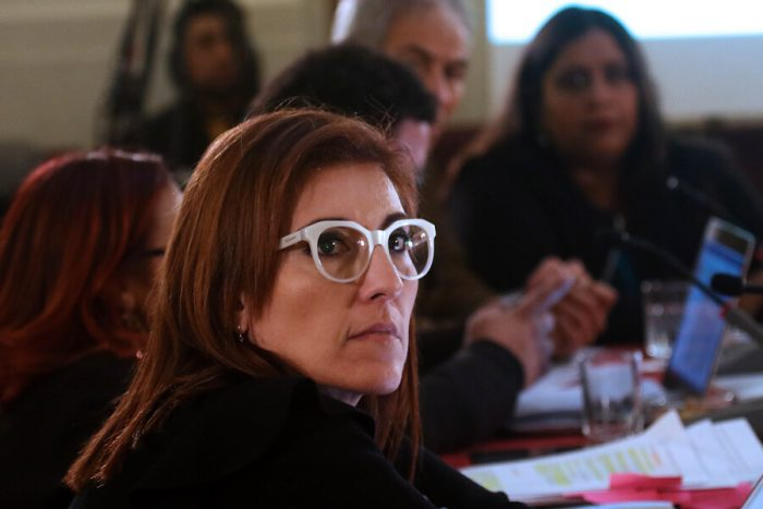 """Defensora de la Niñez, Patricia Muñoz: """"Si hay algo a lo que se le tiene miedo en este país, es al poder de las mujeres"""""""
