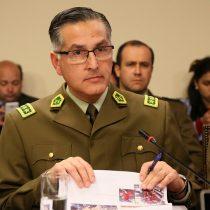 Mario Rozas afirma que la institución acompañó a la carabinera asesinada Norma Vásquez