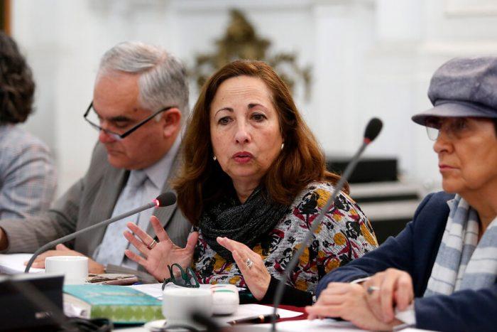 Diputada Sepúlveda solicitará al Ministro de Hacienda focalización de recursos para contratación de mujeres