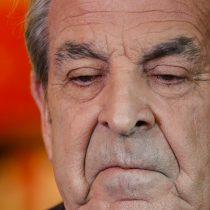 Ministro Juan Cristóbal Mera dictó primera sentencia civil contra expresidente Frei tras demanda del Banco de Chile