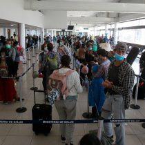 Viajes en pandemia: Brasil y Miami los destinos internacionales más frecuentados por los chilenos
