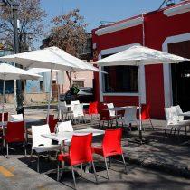 Plan Paso a Paso: restaurantes en zonas de Fase 3 se preparan para atender público al aire libre