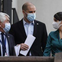"""""""Fondéate en Casa"""": Comisión de Salud de la Cámara cita a ministros Paris y Bellolio para explicar el plan"""
