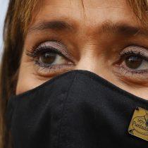 """Van Rysselberghe arremete contra el contralor Bermúdez por fiscalización a Carabineros: """"Lo que está haciendo es de una irresponsabilidad gigantesca"""""""