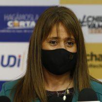 Conflicto en Chile Vamos por alcaldía de Vitacura: UDI solicita primarias para definir candidato y RN quiere seguir liderando la comuna