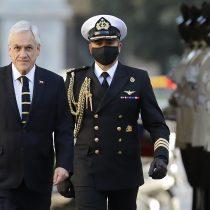 """Piñera: """"Estamos viendo las primeras señales de recuperación de nuestra economía"""""""