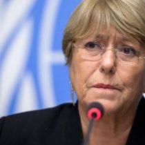 Organizaciones envían carta a Alta Comisionada Michelle Bachelet para que gestione con el Gobierno suspensión de plan de retorno presencial a clases