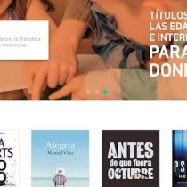 Nueva biblioteca digital abierta a todo público dispone de más de mil libros
