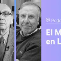 """El Mostrador en La Clave: las Fiestas Patrias en pandemia, el plan """"Fondéate en tu casa"""" y la pérdida de ingresos en los chilenos en tiempos del COVID-19"""