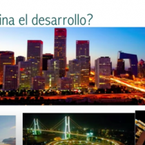 Ciclo de charlas de Lo Matta Cultural: China en el contexto mundial vía online