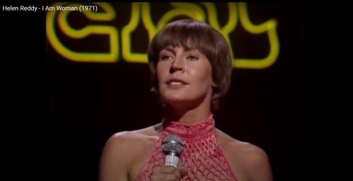 """Fallece la cantante del himno """"I Am Woman"""" Helen Reddy, icono feminista del pop de los años setenta"""