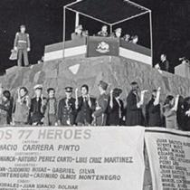 La Constitución del 80 y el escándalo de la chilenidad