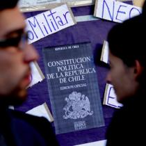 La arquitectura constitucional de la desigualdad