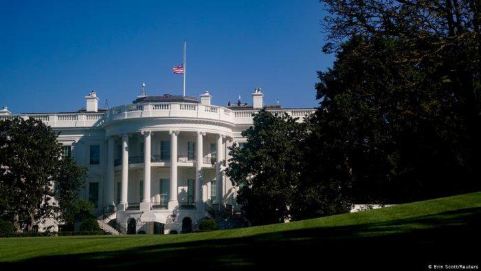 La Casa Blanca prepara oferta de alivio por pandemia de 1,8 billones de dólares, según Wall Street Journal