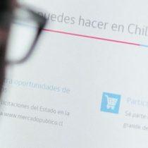Chilecompra: el ciclo ya se cumplió