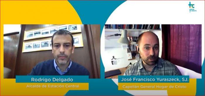 "Alcalde Rodrigo Delgado: ""Tenemos un Estado que da respuestas ochenteras a problemas millennials"""