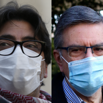 Encuesta Pulso Ciudadano: Lavín registra fuerte caída, pero sigue liderando con Jadue las preferencias presidenciales