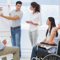 Inclusión laboral de personas en situación de discapacidad: ¿Una cuestión de género?