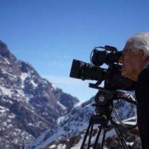 """Cineasta Patricio Guzmán y su viaje a Chile a filmar el plebiscito: """"Lo que va a pasar es extraordinario, es una lección que Chile va a dar al mundo"""""""