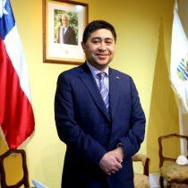 Intendente Giacaman confirmó que gobernador de Concepción, Julio Anativia, dio positivo por covid-19