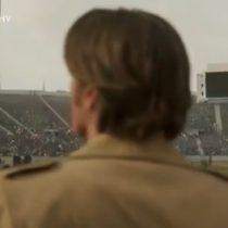Serie chilena-finlandesa recreó escena de la ocupación del Estadio Nacional como campo de concentración