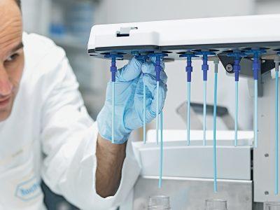 HealthTech Builders Lab: cinco emprendimientos que buscan dar soluciones tecnológicas para resolver dificultades en centros de salud