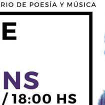 Recital poético musical en beneficio de Patricio Manns vía online