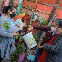 La nueva forma de reciclar: comienza a implementarse el reciclaje domiciliario que se habilitará en todo Chile