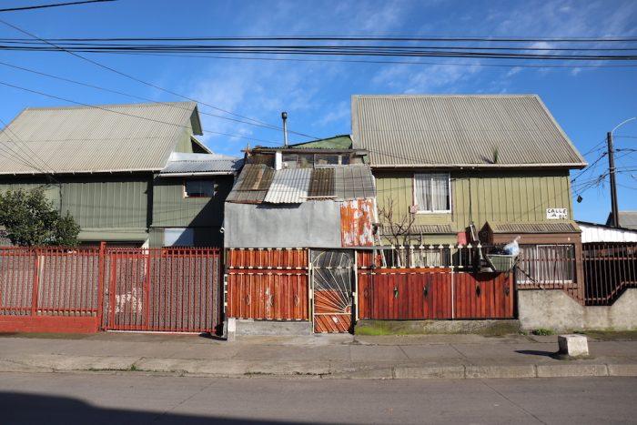 Vivienda y pobreza energética en Chile: desafíos en el contexto actual