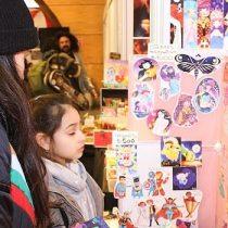 Sexta versión del Festival Internacional Aguacero Cómics de Valdivia tendrá primer bloque virtual en noviembre