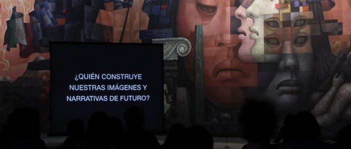 """El colectivo de nuevos medios """"Toda la Teoría del Universo"""" busca reflexionar sobre """"Futurologías de los ecosistemas"""" en residencias"""