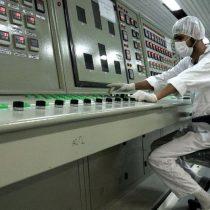 Irán sigue produciendo uranio por encima de lo pactado