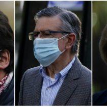 Encuesta Mori-Fiel: Jadue, Lavín y Matthei repiten en el top tres de las  preferencias presidenciales