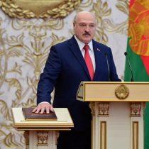 Bielorrusia: Lukashenko, investido para su sexto mandato en ceremonia secreta