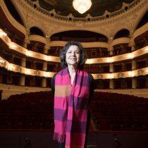 Soprano y académica Myriam Singer gana Premio Nacional de Artes Musicales 2020