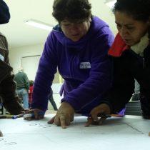 Organizaciones comunitarias empoderadas: lanzan documento que aboga por reinstalar lo vecinal en la nueva Constitución