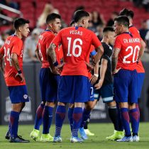 Selección Chilena - ATON