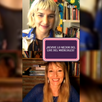 Conversatorio: vulneración de derechos que sufren madres y mujeres al cultivar cannabis para uso medicinal con Ana María Gazmuri de Fundación Daya