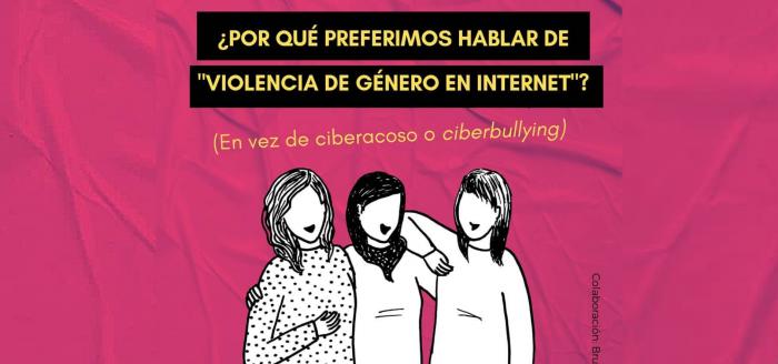 """Despatriarcalizando la internet con Karen Vergara : """"La violencia de género digital tiene consecuencias muy dañinas"""""""
