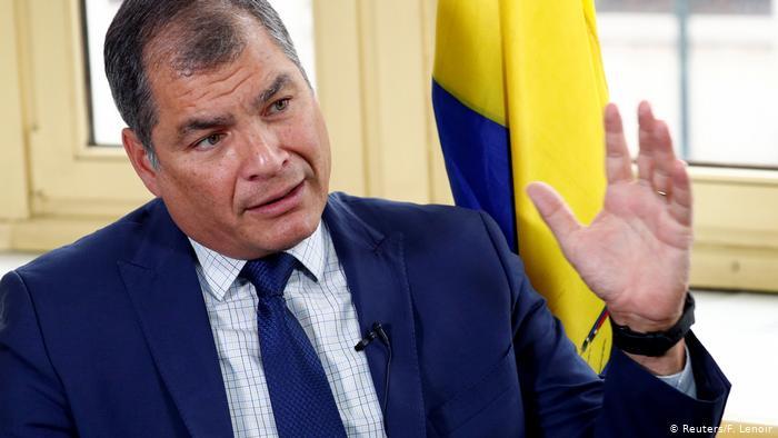 """Elección en Ecuador: vuelta del """"correísmo"""" afianzaría los vientos progresistas en la región"""