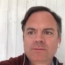 Diputado Walker (DC) sostiene que acusación constitucional contra Víctor Pérez