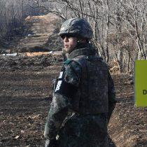 Seúl acusa a Pionyang de matar a funcionario en frontera marítima