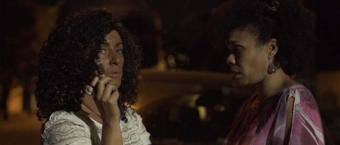 El racismo policial y la transracialidad del cortometraje 'Tez Morena' compite en festival de HBO en Nueva York