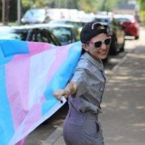 """Michel Riquelme de OTD Chile: """"Cada vez hay más voces de personas trans siendo visibles"""""""