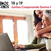 """Coopeuch colabora en campaña """"Vamos Chilenos"""" y recibirá aportes ensu página web"""