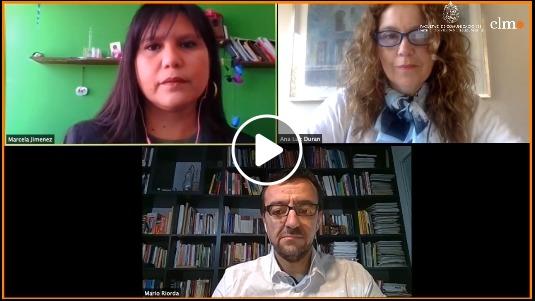 [EN VIVO] Webinar UC y El Mostrador: El uso del discurso del riesgo